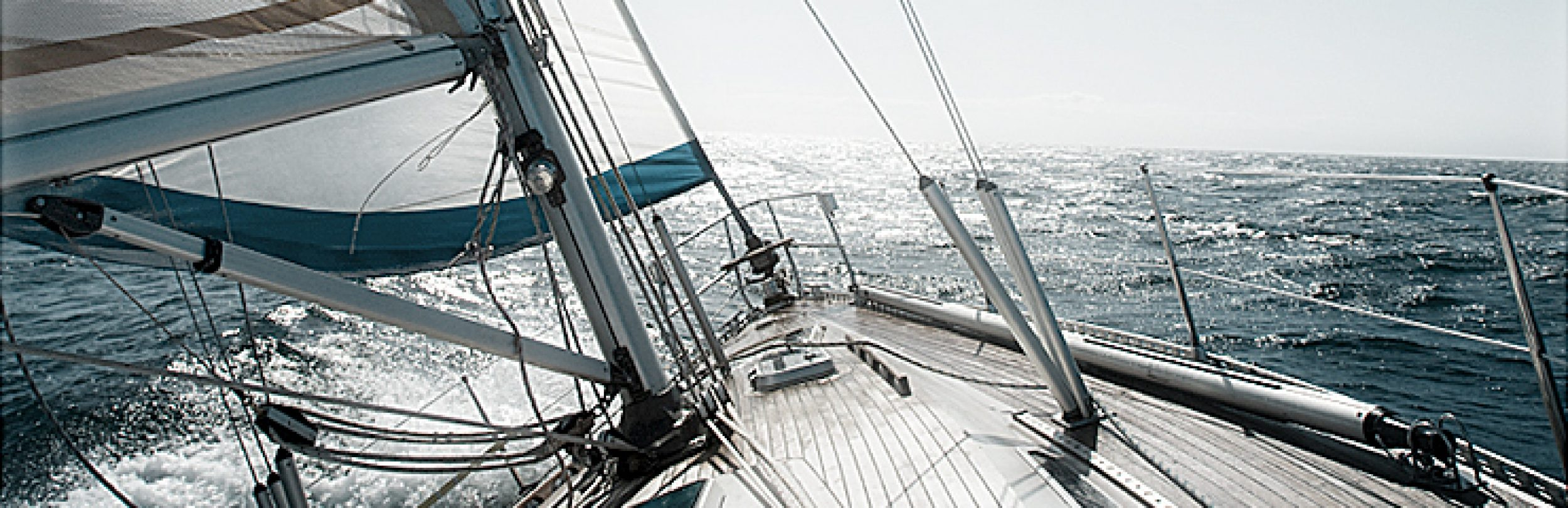 Sail Skipper